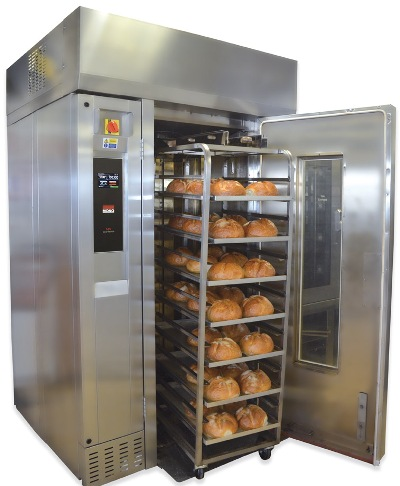 MX_Rack Oven_bread